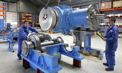 Repairs and Manufacturing